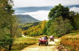 Comuna Vama Buzăului a devenit stașiune turistică de interes local