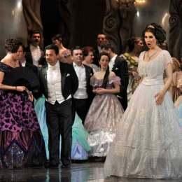 """Traviata"" deschide oficial, sâmbătă, stagiunea Operei Brașov"
