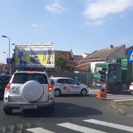 Compania Apa bagă strada Avram Iancu în șantier până în luna mai. Și în Săcele încep lucrări de modernizare a rețelei de apă