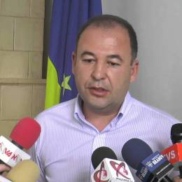 Gabriel Rozorea, unul dintre investitorii Dino Parc din Râșnov, a vânat alături de Dragnea și acoliții săi