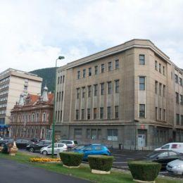Autorizație pentru un hotel cu piscină pe acoperiș în locul Palatului Telefoanelor. Investiția va depăși 13 milioane de euro