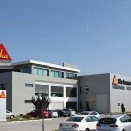 Compania brașoveană Sika România a preluat o parte din business-ul Arcon din Sfântu Gheorghe