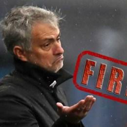 Cine are cele mai mari sanse sa-l inlocuiasca pe Jose Mourinho la Manchester United?