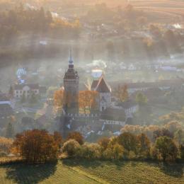 """Transilvania, destinația anului 2019: """"Pădurile și pajiștile cu flori sălbatice au rămas neatinse"""""""