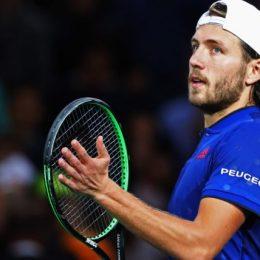 """A ajuns în semifinalele Australian Open, dar la challengerul de la Brașov nu a trecut de sferturi. Acuză că în România a fost """"momit"""" să trântească meciuri"""
