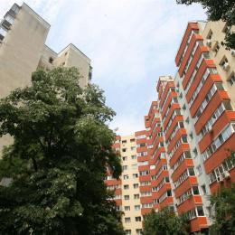 Legea care introduce TVA de 5% pentru tranzacții rezidențiale multiple a fost promulgată