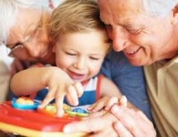 Acces gratuit pentru bunici la Muzeul Pedagogic