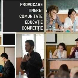 Tinerii dezbat condiționarea dreptului de vot de promovarea bacalaureatului, în acest weekend, la Aula Universității
