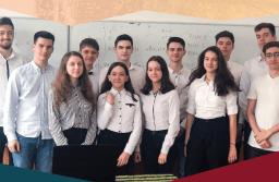 Cros caritabil, pe 11 mai, pentru cei 12 elevi brașoveni care s-au calificat la etapa finală a American Computer Science League din SUA