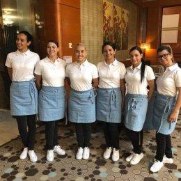 """Hotelul de cinci stele Aro Palace """"importă"""" ospătari, cameriste și bucătari din Venezuela"""