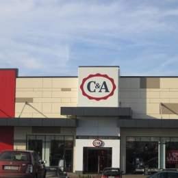 C&A va mai deschide un magazin la Brașov anul acesta