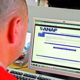 Sediile ANAF din județ, dotate cu calculatoare pentru ca brașovenii netehnologizați să își poată depună electronic declarațiile