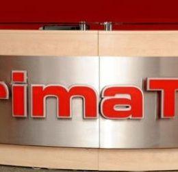 Postul de televiziune Prima TV este scos la vânzare