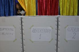 Exit Poll la orele 21: PSD și PNL sunt tot la egalitate. USR+PLUS vine din urmă
