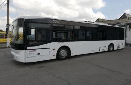Două noi linii ale RAT-ului metropolitan, de la 1 iulie: Brașov – Ghimbav și Brașov – Sânpetru – Bod. Traseele vor fi deservite de fostele autobuze care au circulat prin municipiu