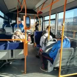 De la 1 iulie, transportul metropolitan se extinde la Ghimbav, Bod și Sânpetru