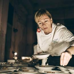 Oana Coantă, Woman Chef of 2019: Mănâncă ciorbele din Bistro de l'Arte și la felul întâi, și la felul doi