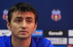 Fotbalistul brașovean Romeo Surdu își caută angajament prin intermediul LinkedIn