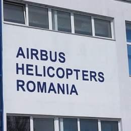 Francezii de la Airbus vor repara, la Ghimbav, elicopterele Inspectoratului General de Aviație al MAI. Valoarea contractului este de peste 36 de milioane de euro