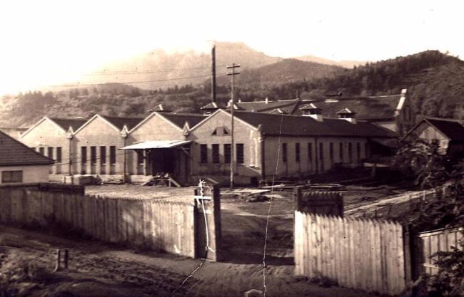 """Povestea brandurilor industriale din Brașovul  de acum 100 de ani: Wilhelm Scherg & Comp. – """"Fabrica de postav, țesături de modă și tricotaje Brașov"""""""