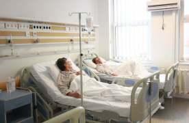 Care este situația numărului de paturi ATI la nivelul celor 6 spitale din Brașov. CJ ia în calcul amenajarea unui spital modular la Județean