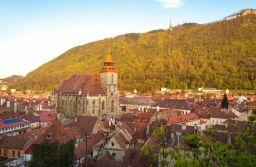 """Brașovul, pe lista """"zonelor de risc"""" a autorităților germane, alături de alte 11 județe din România. Cei care călătoresc în Germania sunt obligați să stea în izolare 14 zile"""