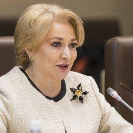 """Dăncilă se dezlănțuie în erori: """"Există prezumția de vinovăție"""""""