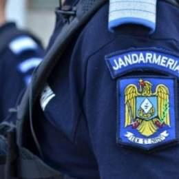 Un jandarm beat a condus, ieri, o autospecială a Grupării Mobile. Parchetul Militar investighează cazul
