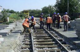Orban a anunțat începerea lucrărilor de la calea ferată Apața – Cața. Călătoria cu trenul între Brașov și Sighișoara ar putea dura doar 45 de minute