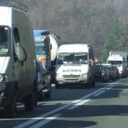 Bode vrea să asfalteze niște drumuri județene și forestiere ca să elimite blocajele de pe DN1