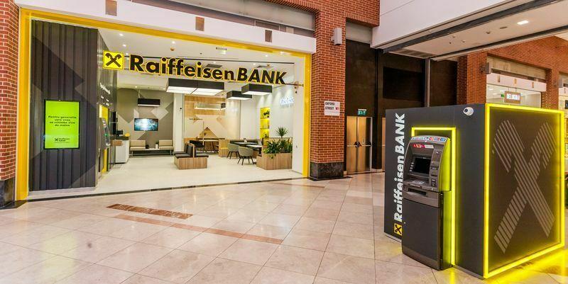 Raiffeisen Bank poate fi obligată să restituie o parte din dobânda percepută anumitor clienţi