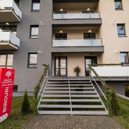 FOTO Maurer Imobiliare a livrat primele 50 de locuințe din proiectul pe care îl dezvoltă în Târgu Mureș