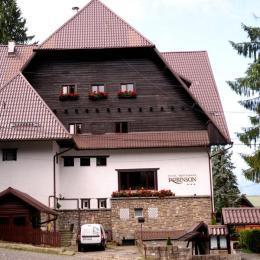 Administratorii complexului Silver Mountain din Poiana Brașov au cumpărat Hotelul Robinson din Predeal