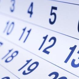 Câte zile libere legale vor avea bugetarii în 2020. Când vor fi acestea