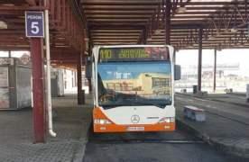 RATBV suplimentează numărul de autobuze pe ruta spre Codlea
