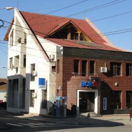 BCR își vinde sediile din Râșnov și Zărnești cu peste 500.000 de euro