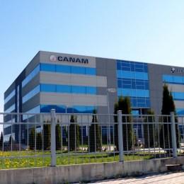Două companii brașovene, cumpărate de investitori canadieni în cadrul unui deal de 840 milioane USD din care mai fac parte fabrici din Statele Unite și Canada