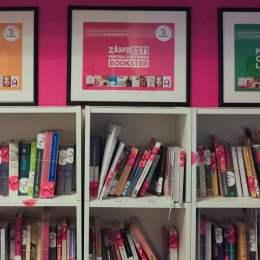 Brașovenii de la Bookster, dați în judecată de zece edituri pentru că Biblioteca 2.0 le-ar afecta vânzările