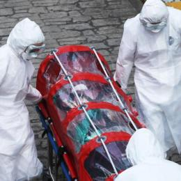 Bilanțul morților din cauza COVID – 19 a ajuns la 85. Alte 3 decese anunțate în această dimineață