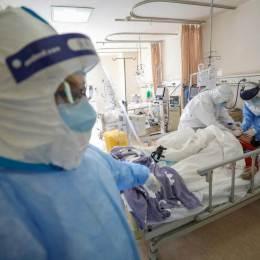 Două asistente de la Ambulanța Codlea au fost infectate cu COVID-19. Alte două asistente și un ambulanțier au fost internate la Spitalul de Infecțioase