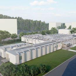 Începerea construcției Spitalului COVID din Brașov, amânată cu o săptămână