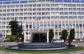 Un medic brașovean a preluat conducerea Spitalului Județean din Suceava, unde 200 de cadre medicale sunt infectate cu COVID-19