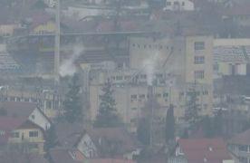 """Banca Mondială: Poluarea din Brașov  nu ține de ceea ce se întâmplă efectiv în oraș, ci de traficul rutier. """"În Brașov nu simt poluarea, dar în Cluj o simt"""""""