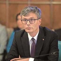 De când și-a schimbat furnizorul de gaze, ministrul Economiei are facturi cu 15% mai mici