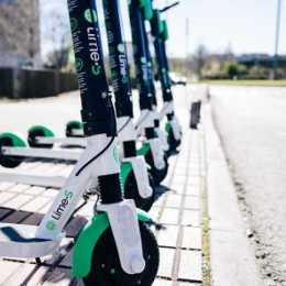 Trotinetele electrice Lime intră și pe piața brașoveană. Unde vor putea fi găsite și cât va costa să le utilizezi