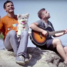 Băieții de la Fără Zahăr revin pe scena brașoveană cu un concert live în Kruhnen Musik Halle pe 9 octombrie