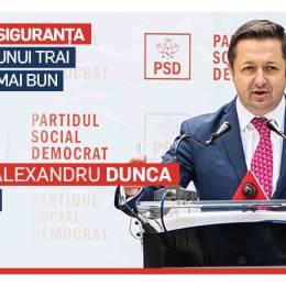 Marius Dunca: Voi demisiona din Parlament în ultima zi de mandat pentru a nu beneficia de pensie specială!