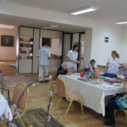 Explicația înjumătățirii incidenței COVID-19 în orașul Predeal: 34 de persoane sunt infectate într-un azil de bătrâni