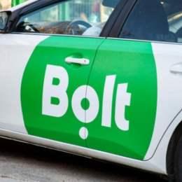 După Uber și Free Now, și platforma de transport la cerere Bolt intră pe piața Brașovului