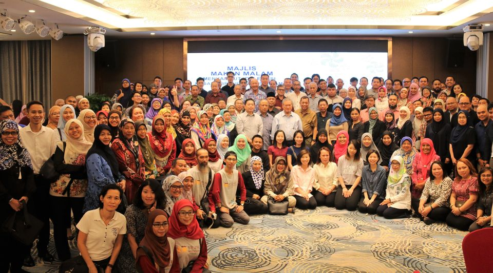 Brunei set to record milestone as 14th CAEXPO Country of